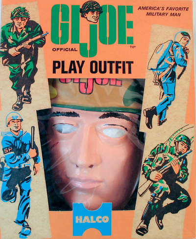 Vintage Halloween Costumes In A Box.Playsuits Costumes